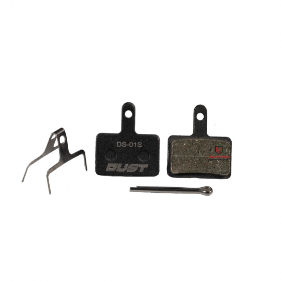 Dust Brake Pads for Zoom...