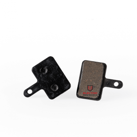 Brake Pads for Zoom Hydraulic Brakes