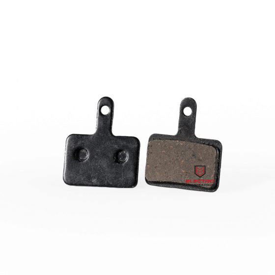 Brake Pads for Zoom...