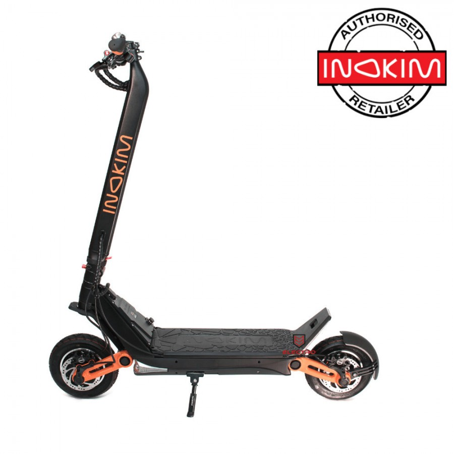 Inokim ox electric scooter