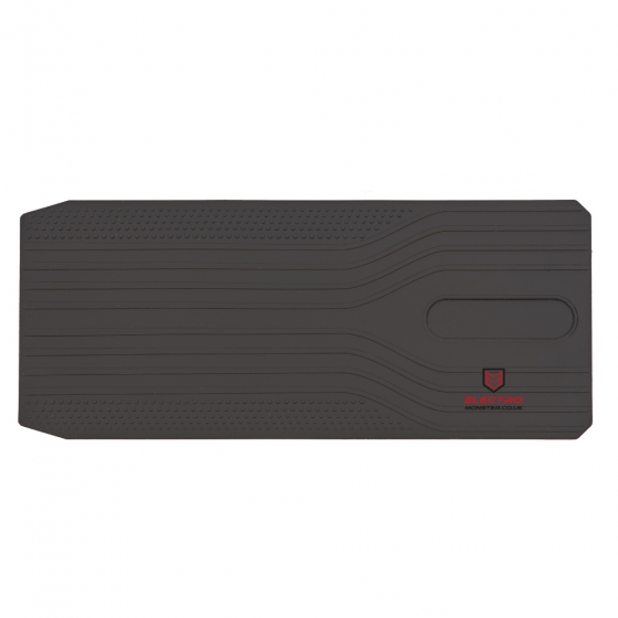 Silicone Deck Mat For Kaabo Wolf Warrior